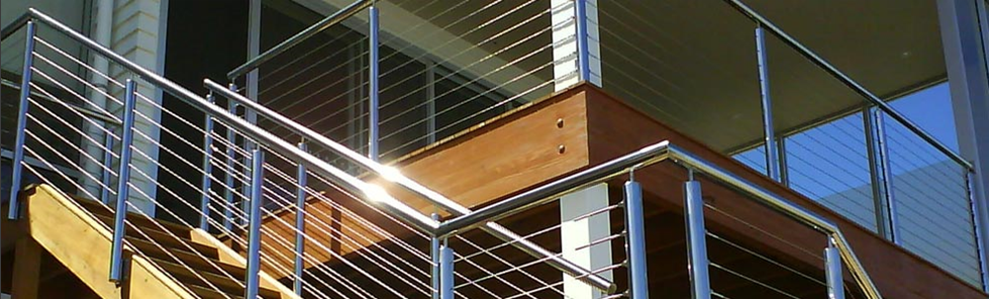 Adelaide stainless steel design and manufacture